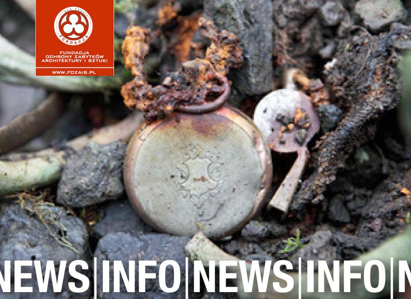 Ustawa o rzeczach znalezionych z dnia 20 lutego 2015