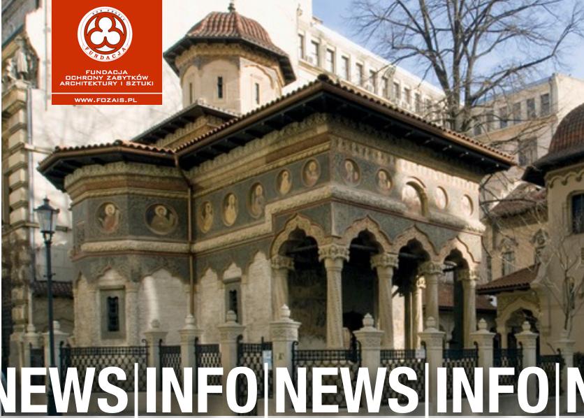 Rumuński renesans w Muzeum Architektury