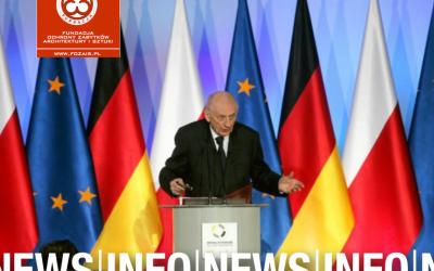 Zbiory prof. Bartoszewskiego trafią do Wrocławia